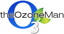 The Ozone Man Homepage